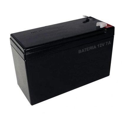 Bateria Selada 7A - 12V