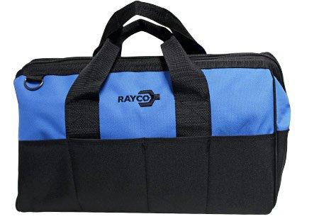 Bolsa Para Ferramentas com 23 bolsos - Rayco *
