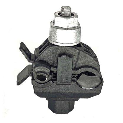 Conector Derivação Perfurante 120mm(16-120mm² x 16x120mm²)