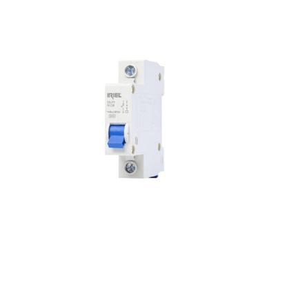 Disjuntor DIN Mono 127/220V 16A - Curva C - Iriel