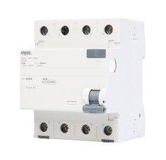 Interruptor DR 5SZ1 63A 30mA (3P+N) - IRIEL