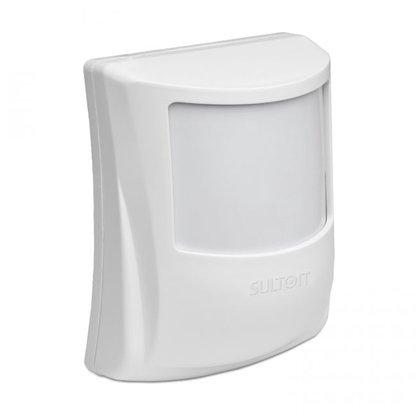 Sensor Passivo Infravermelho Sem Fio SPW 415 - Sulton