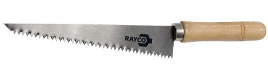"Serrote Para Drywall 6"" - Rayco"
