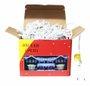 Cascata 400 Lâmpadas Led Branca com 8 Funções - 220v